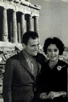 Husband #3 Mike Todd and Elizabeth Taylor married: (February 2, 1957 – March 22, 1958): Todd's death ended Taylor's only marriage not to result in divorce. Although their relationship was tumultuous, she later called him one of the three loves of her life, along with Burton and jewelry