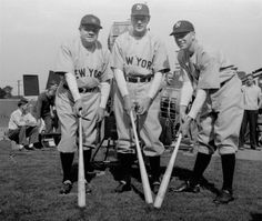 Babe Ruth Lou Gehrig, Babe Ruth, Muhammad Ali, Swat, New York Yankees, The Past, Pride, Sporty, Baseball