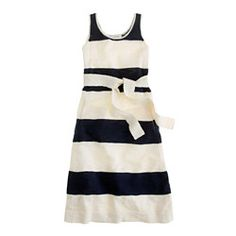Girls' sweater maxidress