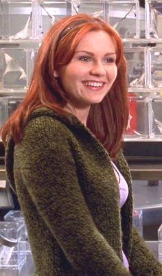 Marvel in film n°8 - 2002 - Kirsten Dunst as Mary Jane Watson - Spider-Man by Sam Raimi