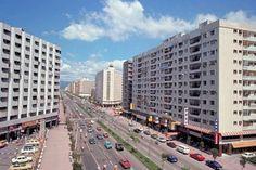 撫臺街洋樓 - Futai Street Mansion
