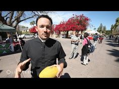 A Day in the Life of a Priest. This is fantastic!