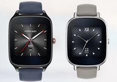 Los mejores smartwatches de IFA 2015. #nuevomoto360 #samsunggears2 #asuszenwatch2 #huaweiwatch