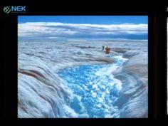 NASA's Waleed Abdalati: Dramatic Changes in Polar Ice