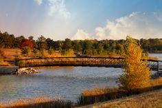 Holmes Lake, Lincoln NE Photo by JMG
