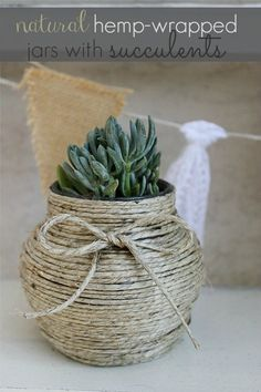 Simple Handmade Gifts Part 10