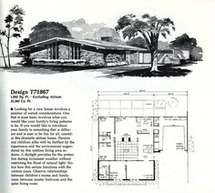 Home Planners Design T71867 | Flickr - Photo Sharing!
