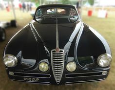 Alfa Romeo by jimmedia, via Flickr