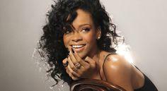 "Rihanna, born Robyn Fenty, on February 1988 in Barbados. Rihanna established her dance-pop credentials in summer 2005 with her debut smash hit, ""Pon de Replay . Fenty Rihanna, Moda Rihanna, Rihanna Meme, Rihanna Concert, Rihanna Makeup, Style Rihanna, Looks Rihanna, Divas, Beyonce"