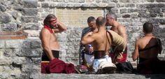 Gladiatoren_Roemerfest