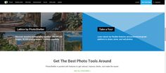 Photoshelter is a great website builder for most people looking to for a photography website solution. Our Photoshelter review takes an in-depth look.