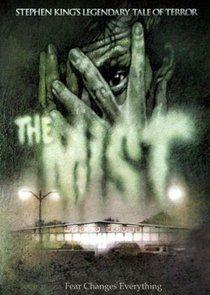 O Nevoeiro 2007 Dublado Suspense Ficcao Terror Filme