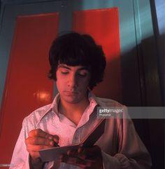 UK musician Cat Stevens (now Yusuf Islam) photographed in 1967.;