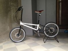 Bike Firday with Disc Brake