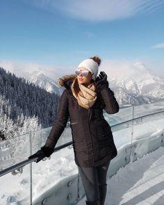 L I L I Y A (@liliyakay) • Instagram photos and videos Winter Jackets, Photo And Video, Videos, Photos, Travel, Instagram, Fashion, Winter Coats, Moda