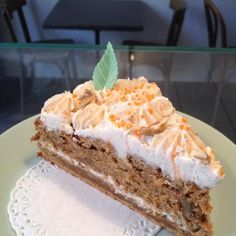 carrot cake with love
