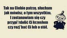 ZAOBSERWUJ @x_sad_x_life_x  ZAOBSERWUJ @x_sad_x_life_x  ZAOBSERWUJ @x_sad_x_life_x #cytaty #polskicytat  #polishgirl #miłość… Polish Memes, Motto, Sad, Jokes, Humor, Motivation, Funny, Pikachu, Quotes