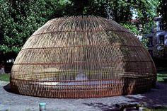 Image result for wilgen tenen huisje