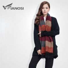 Winter Scarf Women Designer Pashmina Shawls and Scarves Soft $12.49   => Save up to 60% and Free Shipping => Order Now! #fashion #woman #shop #diy  http://www.scarfonline.net/product/vianosi-fashion-brand-winter-scarf-women-designer-pashmina-shawls-and-scarves-soft-foulard-bufandas-vs063/