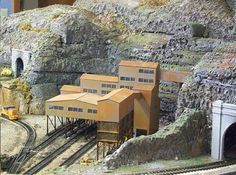 Model Railroad Factory