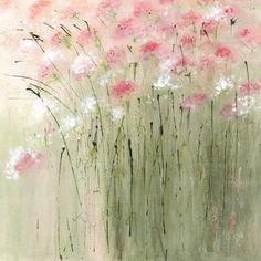 Watercolour painting by Sue Fenlon. Watercolor Flowers, Watercolor Art, Watercolour Paintings, Watercolors, Learn To Paint, Painting Techniques, Painting Inspiration, Painting & Drawing, Pastel Drawing