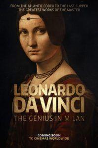 Leonardo Da Vinci – Genius of Milan
