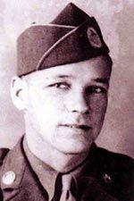 Pvt Norwood H. Hutton, 502nd PIR Company A, POW - Stalag 7A