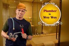 Plumber in Woy Woy