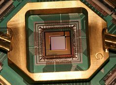 China claims they have created the World's first quantum computer capable of performing calculations 10 to 100 times faster than what the first electronic digital computer ENIAC would have been capable of doing. http://ift.tt/2pIODAK