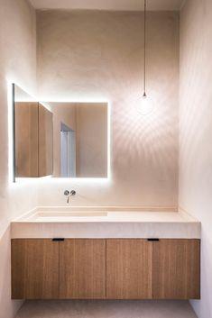 toilets, kraan, water, mortex, Interior Design, Schuur, Barn, stool, light, wood, Smoked Oak, gerookte eik, sink, wasbak, mirror