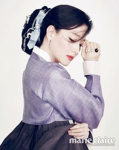 Design by 한은희 Han Eun Hee Wonderful! And - of course she is Korean! ;)