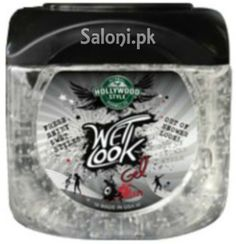 Top Selling Rated A+ in Hair Styling Wax & Gel Category Hollywood Style, Hollywood Fashion, Wet Look, Styling Products, Wax, Hair Styles, Health, Salud, Health Care