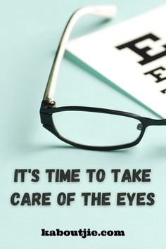 Eye health is so important, and many people do not take proper care of their eyes until it is too late. Here are some fantastic tips to care for your eyes. #EyeHealth #EyeCare #Eyes #Health