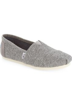 'CLASSIC' MARL SLIP-ON (WOMEN) #fasion #trend #onlineshop #outfit #shoptagr