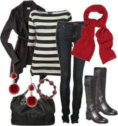 """OOTD 16"" by lkbecker on Polyvore"