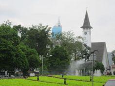 Batavia - Jakarta