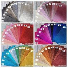 Pu Fabric, Leather Fabric, Canvas Fabric, Glitter Canvas, Glitter Fabric, Bow Template, Bow Pattern, Leather Sheets, White Purses