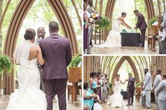Tamesha + Kedrien | Northwest Arkansas Wedding Photographer - DuMond Photography