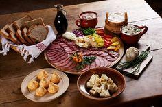 tourist farm in the wine region of Slovenske Gorice, Slovenia Slovenian Food, Freshly Baked, Bread Baking, Boxers, Organic Recipes, Homeland, Hungary, Farms, Croatia