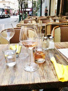 Le Lezard Cafe - 32 Rue Étienne Marcel, 75002