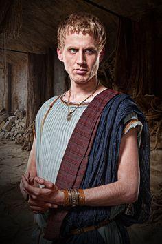 Spartacus - Vettius