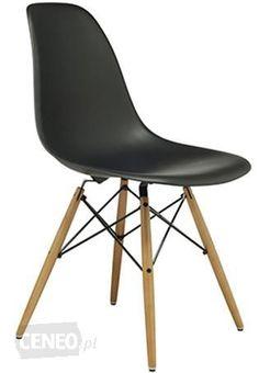 Signal krzesło Enzo czarne Opinie i atrakcyjne ceny na