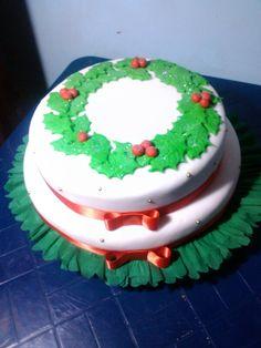 Torta guirnalda