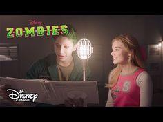 Zombie Disney, Zombie Drawings, Disney Drawings, Playlists, Disney Channel, Zombie Party Decorations, 1 Y 2, Meg Donnelly, Frozen Movie
