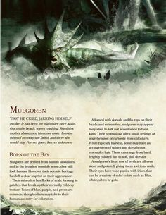 DnD Homebrew — Cacaelia Race by Absurdisan Dungeons And Dragons Books, Dnd Dragons, Dungeons And Dragons Homebrew, Dnd 5e Races, D D Races, Dnd Characters, Fantasy Characters, Create Your Own Adventure, Dnd 5e Homebrew