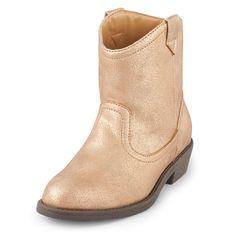 Harper Western Boot