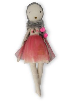 Jess Brown doll... $180!!! I paid $70 for one that looks EXACTLY the same.