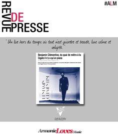 Article concert Benjamin Clementine sur La Villa Schweppes !