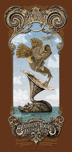 aaron horkey poster - Google Search