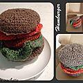 La dinette au crochet - Cocooning & Crochet